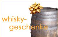 Whiskygeschenke
