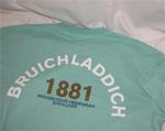 Bruichladdich T-Shirt