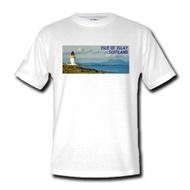 T-Shirt Isle of Islay