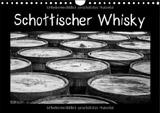 Schottischer Whisky. Wandkalender 2014