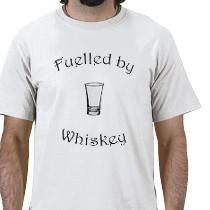 Zazzle Shirt Fuelled